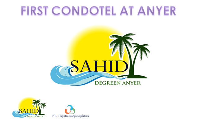 FIRST CONDOTEL AT ANYER